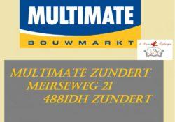 MultiMate Zundert