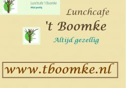 Lunchcafe 't Boomke
